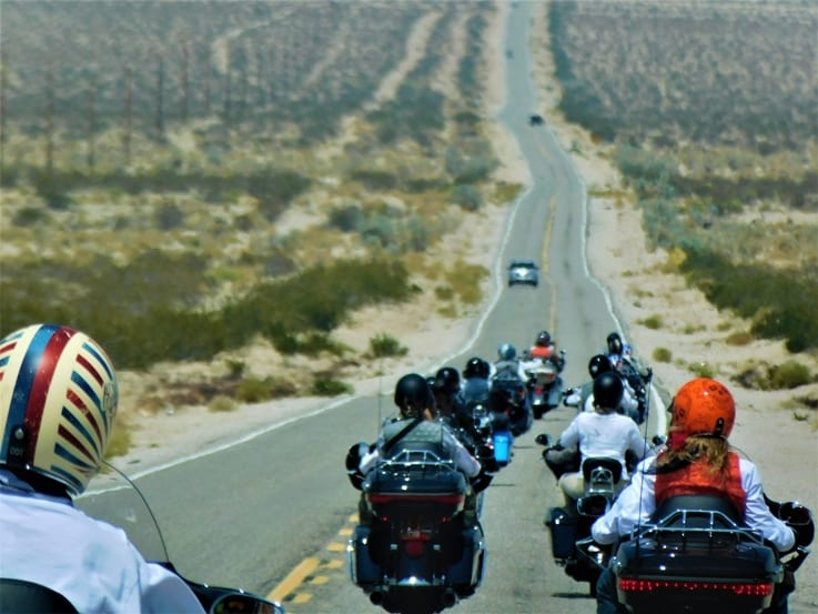 Wrongful Death After a California Motorcycle Accident